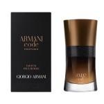 Giorgio Armani Code Homme Profumo